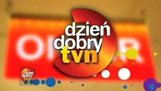 2010 - Интервью на польском  телеканале TVN