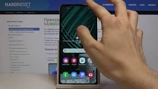 Как включить портативную точку доступа на Samsung Galaxy A21s — Мобильный хотспот