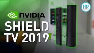 Recensione NVIDIA Shield TV (2019), COSTA MENO ma resta al TOP!