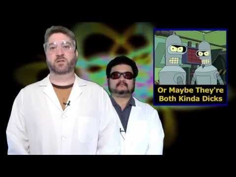 The Science Jerks News 48 - The Sun's Sibling