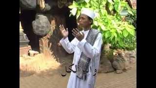 Download Mp3 Al Muqtashidah - Uhdi Salami  Hd