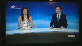 Grznár vs Babiš - Zprávy Barrandov (Grznár si jde pro Babiše!!!)