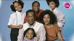 """Was wurde aus  den Stars der """"Bill Cosby-Show""""?"""