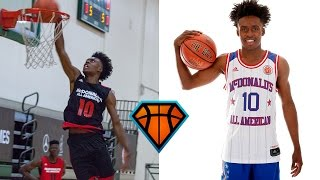 Collin Sexton ERASES All Doubt That He ...
