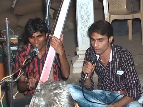Gujarati desi bhajan by suresh kotda  1