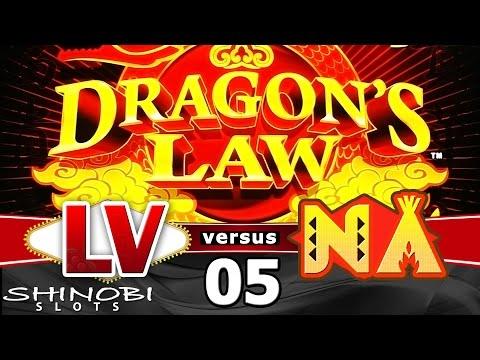 Video Casino dragon