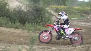 0235fabdd7 Husqvarna Maurer endurocross bajnoki Tokod mini - ifi - III oszt. 2018