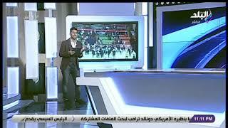 الماتش - تعليق ناري من هاني حتحوت على خناقة الأهلي والزمالك في مباراة السلة : «فضيحة»