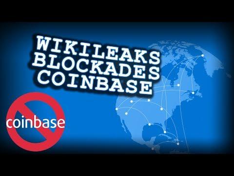 The Gentlemen of Crypto EP. 151 - Wikileaks Blockades Coinbase, Goldman Sachs Crypto VP, Dubai Bank