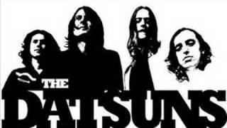 Watch Datsuns Who Are You Stamping Your Foot For video