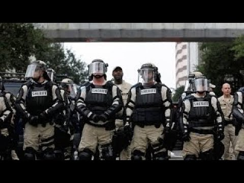 FEMA Camps and Government Detention Conspiracy with Gary Franchi