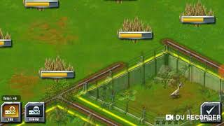 Jurassic Park Builder part 2