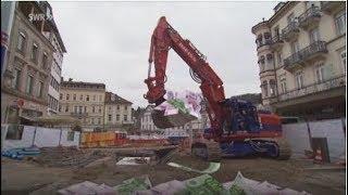 Zur Erinnerung: Wie die Stadtverwaltung Baden-Baden 90.000 Euro in 44 Stunden in den Sand setzte