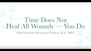 Conscious Uncoupling - Time Does Not Heal All Wounds—You Do - HD
