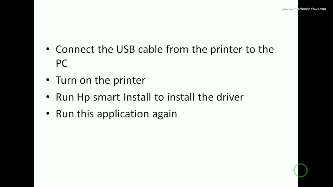 How to install HP LaserJet Pro P1606dn driver Windows 10, 8, 8 1, 7, Vista,  XP