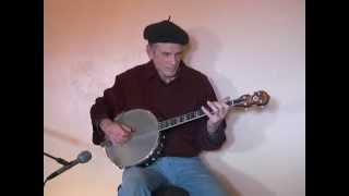 """""""Ducks on the Pond"""" ~ Irish Tenor Banjo"""