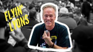 "Pat ""IchiiKawawa"" Lyons Wins WSOP Online Bracelet"
