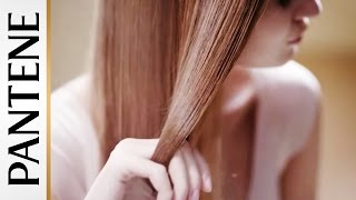 Repair Damaged Hair with Antioxidant Shampoo for Healthy Hair | Pantene