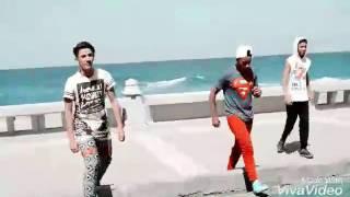 كليب رقص دق على مهرجان دلع تكاتك Team +18  MeMo. MaX. El DoD