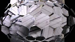 видео Беседка из пластиковых труб своими руками пошагово: подготовка материала, сборка