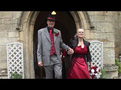 BROWNLOW-HESSELWORTH Wedding - MAIN FILM - 70mins - Royalty Free Backing Music version
