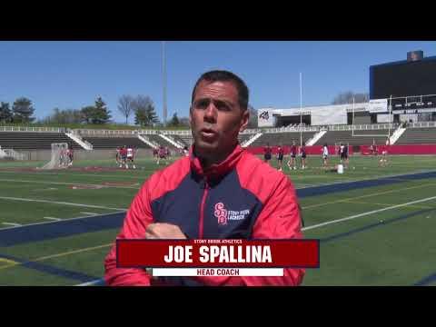 Joe Spallina - Preparing for Albany