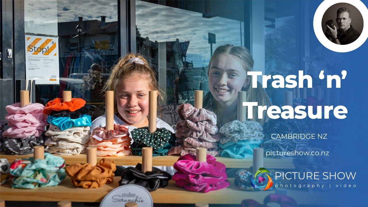 Cambridge Trash 'n' Treasure Market