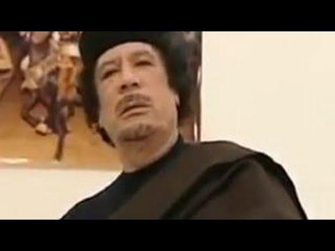 Смотреть Пророчество Каддафи сбывается: новое переселение народов онлайн