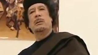 Пророчество Каддафи сбывается: новое переселение народов