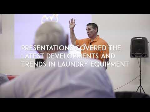 Southeastern Laundry Equipment 2018 Dexter Open House