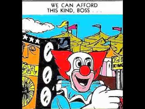 seea 1969  bozo the clown