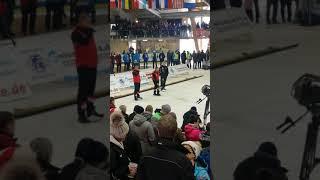 Weltmeisterschaft 2018 Stocksport