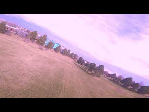 Wolf.  Thumper.  Mbyc Fpv.  Ultra Smooth!