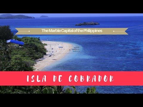 THE MARBLE CAPITAL OF THE PHILIPPINES (Isla de Cobrador, Romblon)