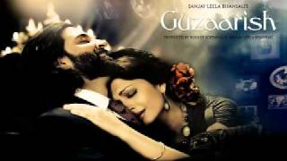 Sau Gram Zindagi-Guzaarish (2010) FULL SONG