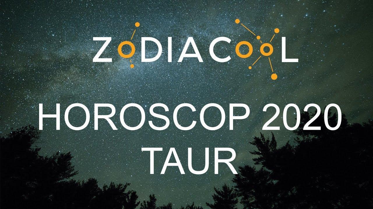 Horoscop Taur 2020. Previziuni complete în horoscop TAUR 2020