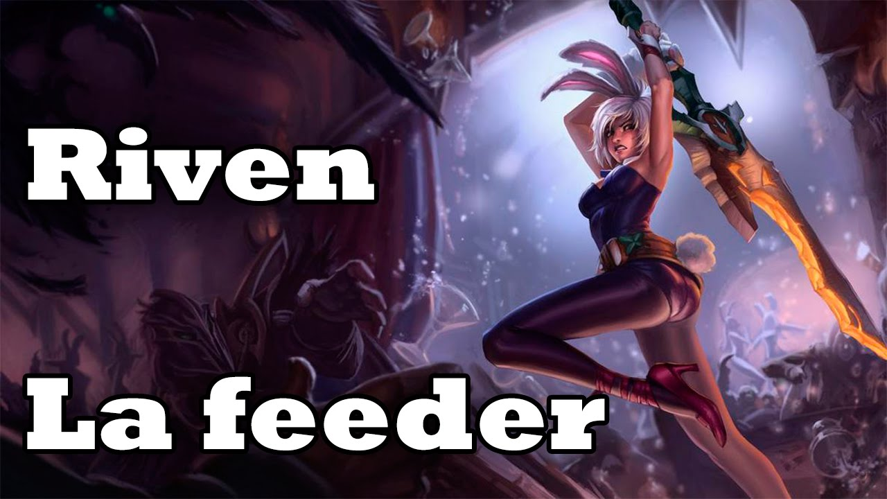 how to carry feeders league