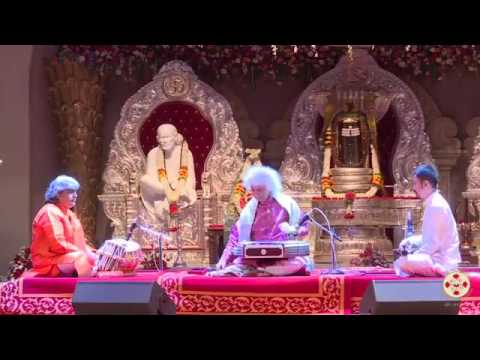 Santhoor by Pandit Shivkumar Sharma (Courtesy: Saivrinda)
