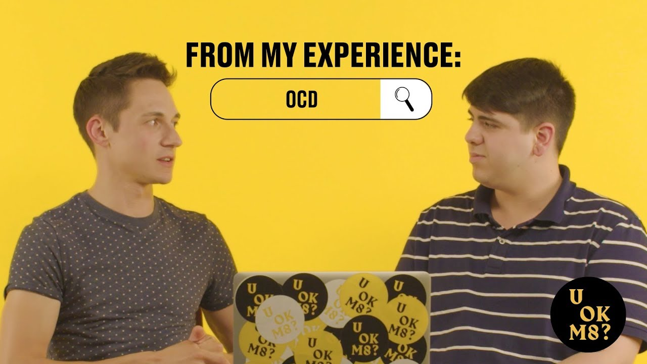 UOKM8? - From My Experience: OCD