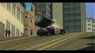 Driver San Francisco Car Crash Extravaganza