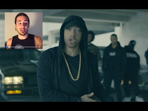 Eminem Trump Diss Verse At BET Awards Freestyle Cypher (Lyrics & Political Analysis)