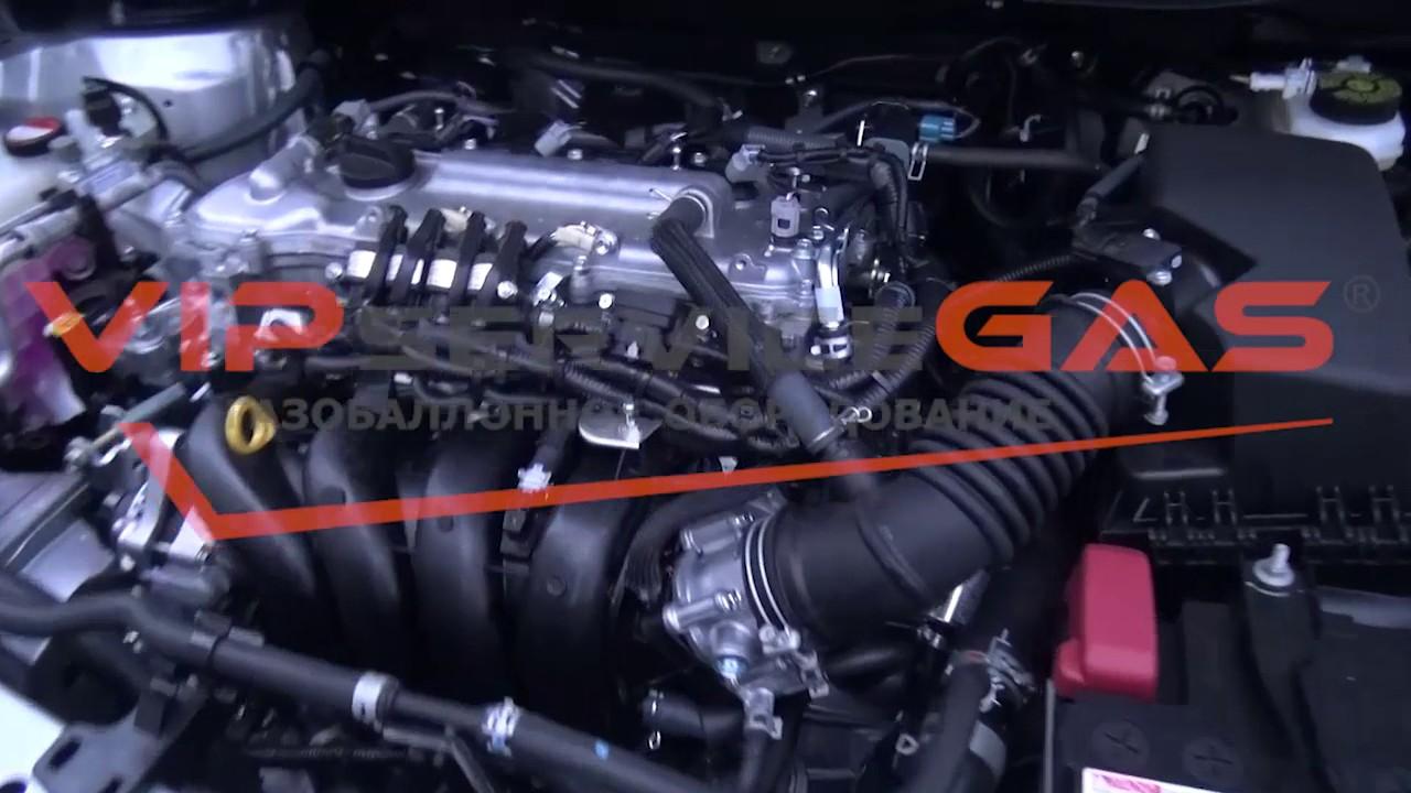 Toyota Corolla 2017 Review Первый Обзор Игорь Бурцев / Новая .