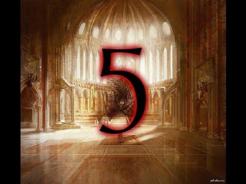 Топ Худших Королей на Железном Троне (Игра Престолов)