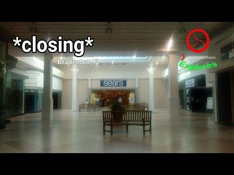 Sears Closing At Desoto Square Mall In Bradenton, Fl