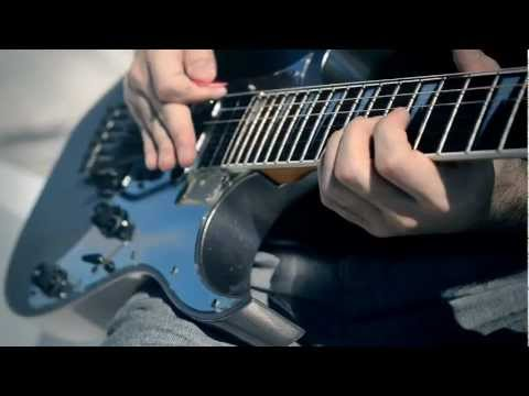 Michael Jackson - Bad (Guitar Solo) by Ugur Dariveren