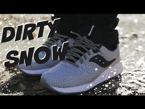d3dcfe8f Saucony Grid 9000 review and on foot by BGotSole