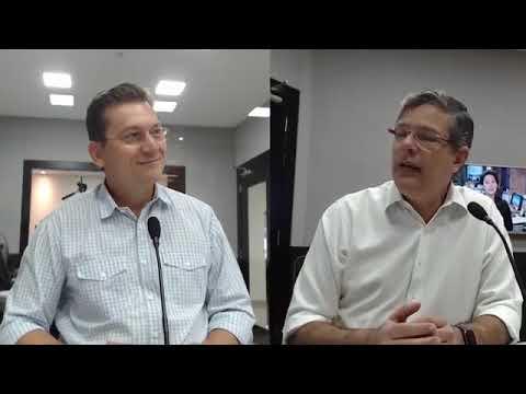 CBN Agro Entrevista: Roberto Hollanda Filho - Presidente Biosul