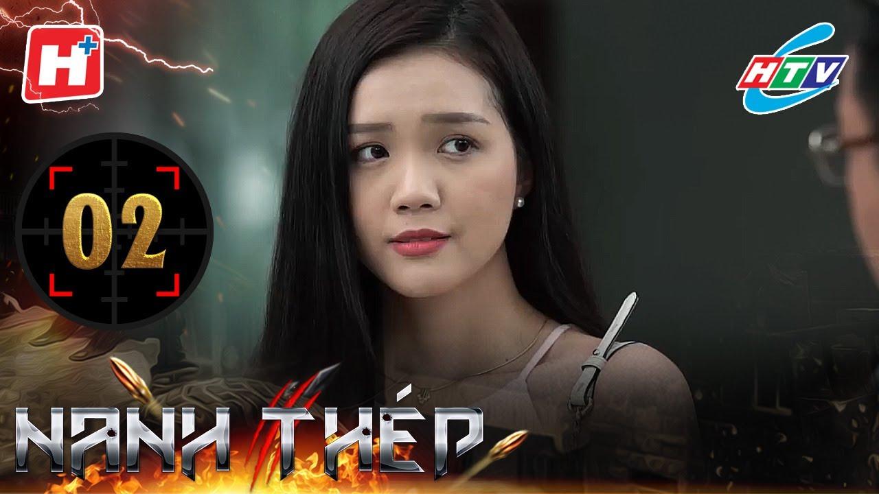 image Nanh Thép - Tập 2 | HTVC Phim Trinh Thám Việt Nam Hay Nhất 2020