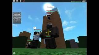 Roblox DPD abus équipe tuer