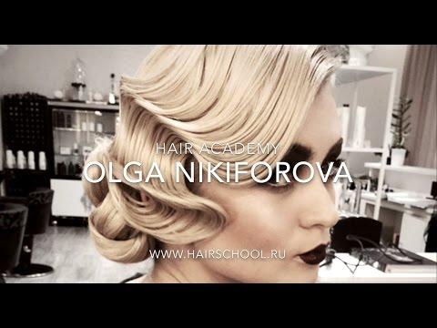 Выпуск #5 Как сделать быстро трендовую прическу COCAINE HAIR S/M/L